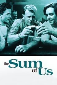 The Sum of Us streaming vf