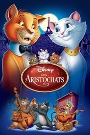 Les Aristochats streaming vf