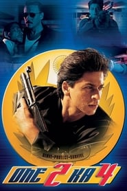 One 2 Ka 4 – 2001 Hindi Movie NF WebRip 400mb 480p 1.3GB 720p 4GB 7GB 1080p