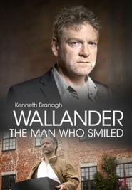 image for movie The Man Who Smiled (2011)