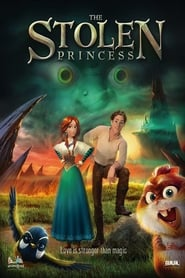 The Stolen Princess: Ruslan and Ludmila streaming vf