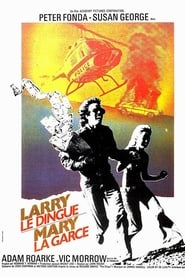 Larry le dingue, Marie la garce streaming vf