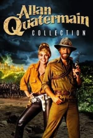 Allan Quatermain e a Cidade do Ouro Perdido Dublado Online