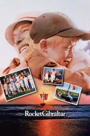 image for movie Rocket Gibraltar (1988)