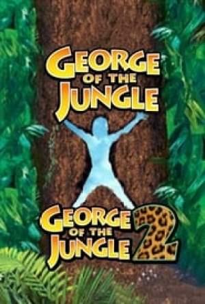 George, O Rei da Floresta Dublado Online