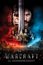 Warcraft : Le Commencement streaming vf