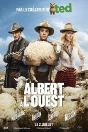 Albert à l'Ouest streaming vf