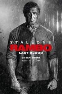 Rambo : Last Blood streaming vf
