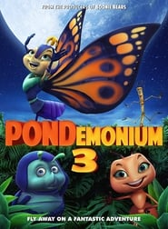 Pondemonium 3 Poster