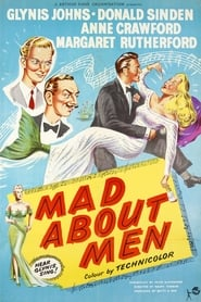 Mad About Men movie full