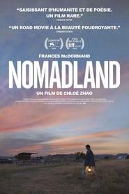 Nomadland streaming vf