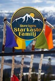 Sweden's Strongest Family (2020)