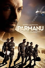 Parmanu: The Story of Pokhran 2018 Hindi Movie WebRip 300mb 480p 1GB 720p 3GB 4GB 1080p