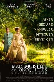 Mademoiselle de Joncquières streaming vf