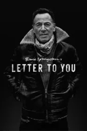 Bruce Springsteen's Letter To You streaming vf
