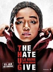 The Hate U Give - La Haine qu'on donne streaming vf