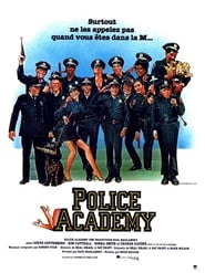 Police Academy streaming vf