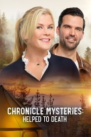 Chronicle Mysteries: Helped to Death (2021)