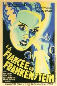 La Fiancée de Frankenstein streaming vf