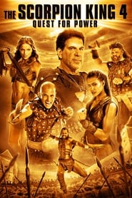 The Scorpion King 4: Quest for Power streaming vf