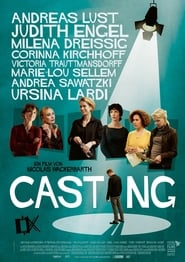 Le Casting Poster