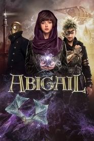 Abigail streaming vf