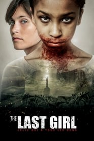 The Last Girl - Celle qui a tous les dons Poster