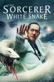 The Sorcerer and the White Snake streaming vf