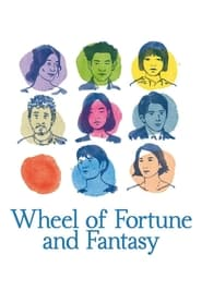 Wheel of Fortune and Fantasy (2021)