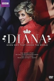 Diana: 7 Days That Shook the Windsors streaming vf