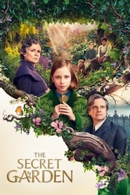 The Secret Garden (2020) 'Full Movie' Dixie Egerickx Heyday Films