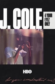 J. Cole: 4 Your Eyez Only (2017)