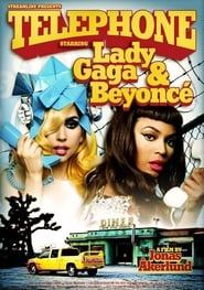 image for movie Lady Gaga - Telephone ft. Beyoncé (2010)