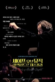 In The Tracks Of - Alexandre Desplat (2020)