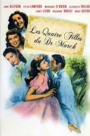 Les Quatre filles du docteur March Poster