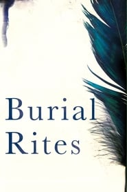 image for movie Burial Rites ()