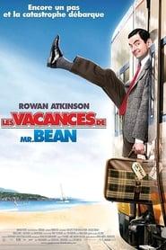 Les vacances de Mr. Bean streaming vf