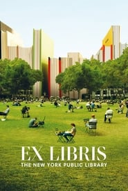 Ex Libris: New York Public Library (2017)