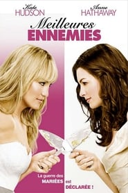 Meilleures ennemies Poster