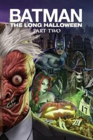 Batman : The Long Halloween, Part Two streaming vf