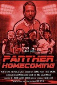 Panther Homecoming streaming vf