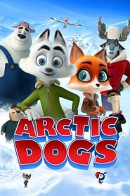 Arctic Dogs streaming vf