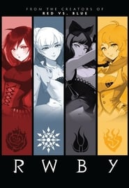 RWBY: Volume 1 Full online