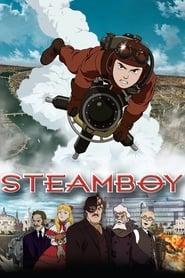 Steamboy streaming vf