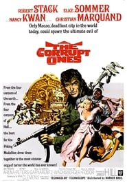 The Corrupt Ones (1967)