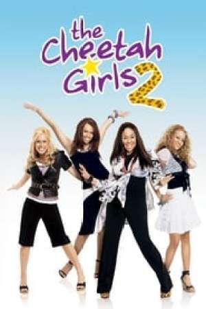 Les Cheetah girls 2 streaming vf