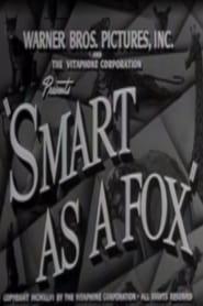 Smart as a Fox (1946)