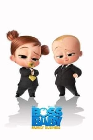 The Boss Baby: Family Business Full online