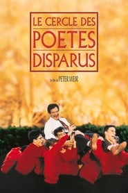 Le Cercle des poètes disparus streaming vf