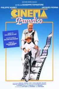 Cinéma Paradiso streaming vf
